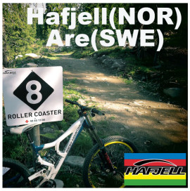 Hafjell – Are (NOR/SWE)