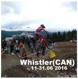 Whistler (CAN)